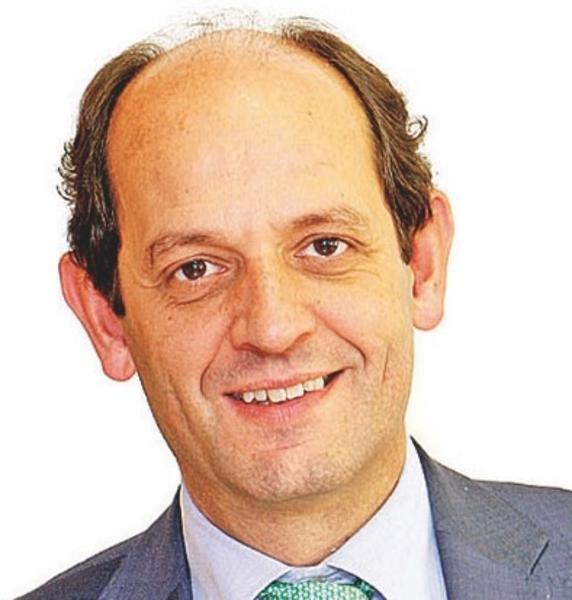 José Luis Prusén, director de La Rioja