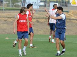 El Sevilla regresa a una competición de grandes recuerdos