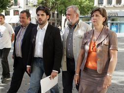 IU exige a Silva que aclare el escándalo  y que se investigue a todo el gobierno