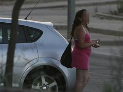 prostitutas de carretera videos prostitutas pilladas en la calle