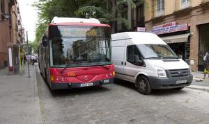 El Ayuntamiento cambiará el sentido a siete calles en Triana