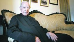Don José, toda una institución en San Bernardo