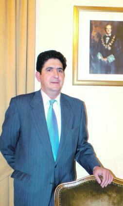 Los abogados andaluces piden un «cambio urgente» en la Justicia