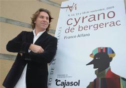 Roberto Alagna: «Cyrano podría ser cualquiera de nosotros porque todos tenemos complejos»