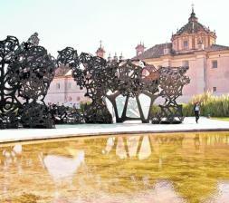 La Bienal de Arte de Sevilla de 2010 se aplazará a 2011 para hacerla coincidir con la feria ARCO