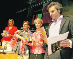 El Estado también recorta 500.000 euros y Montaño propone óperas más baratas