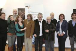 El Maestranza arranca 2010 con una zarzuela, convertida en un gran comic